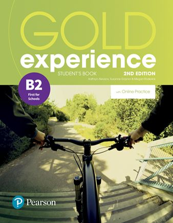 Gold Experience Online
