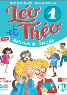 Leo Theo Student´s Book 1