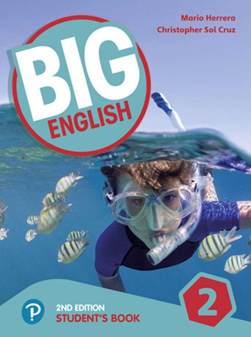 Big English Student´s Book 2