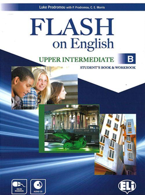 Flash on English Split