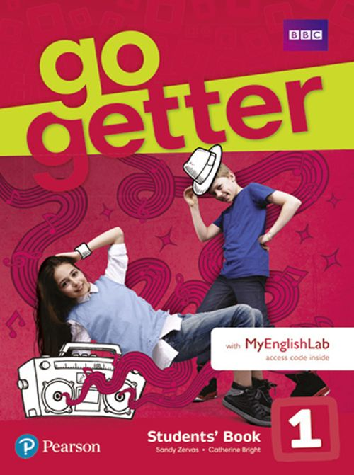 Go Getter Student´s Book Online 1