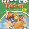Merry Team Pupil´s Book 3